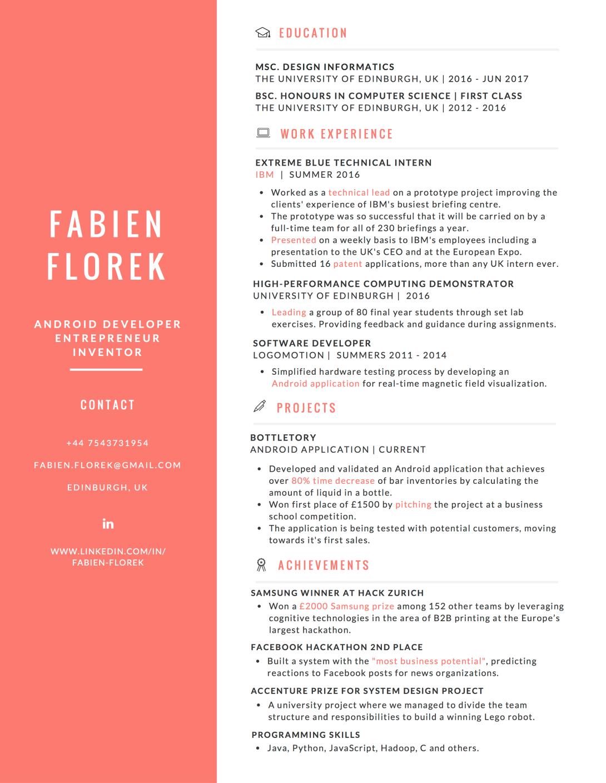 cv-fabien-florek